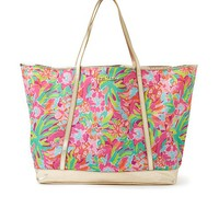 Coastal Tote - Lilly Pulitzer
