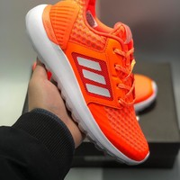 Adidas Rapidarun Knit J Cheap Women's and men's Adidas Sports shoes