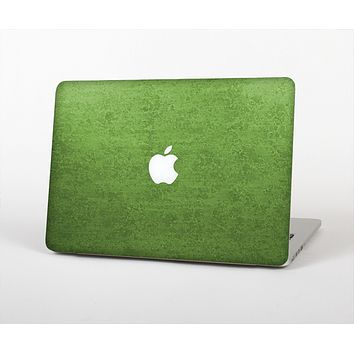The Grungy Green Surface Skin for the Apple MacBook Air 13""