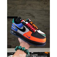 Nike Air Force 1 Low GC Running Sport Shoes Sneakers