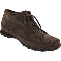 Skechers Bikers Totem Pole Casual Boots - Womens | Rogan's Shoes