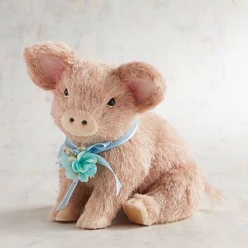 Rosemary the Natural Piglet