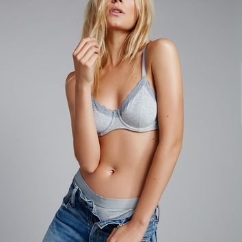 Free People One Love Underwire Bra