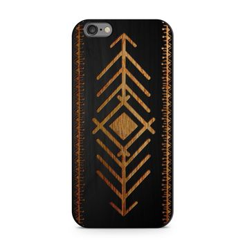 Black Bamboo - Tribal Arrow