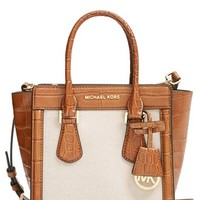MICHAEL Michael Kors 'Medium Colette' Satchel