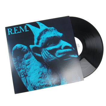 R.E.M.: Chronic Town Vinyl LP