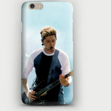 Niall Horan iPhone Case One Direction tumbler inspired Grunge Hipster
