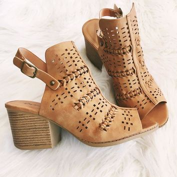 Your Next Lover Wedges