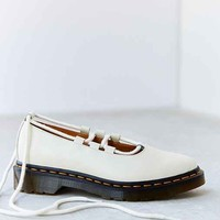 Dr. Martens Elphie Lace-Up Ballet Shoe-