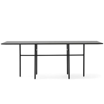 Snaregade Rectangular Table - A+R Store