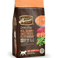 Merrick Real Salmon/Sweet Potato Dry Dog Food 12 lbs