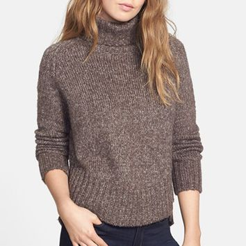 Women's Feel the Piece 'Kingsley' Turtleneck Sweater