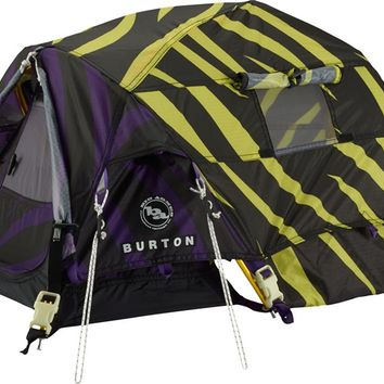 BURTON X BIG AGNES AFTER PARTY TENT