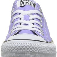 Converse Women's Chuck Taylor All Star Seasonal Sneaker Lavender 9 M US
