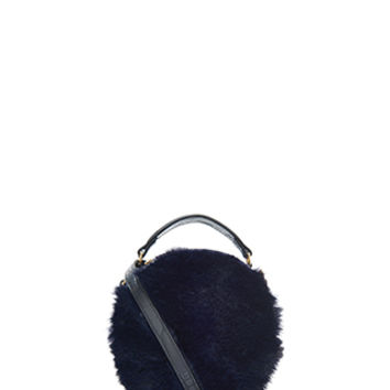 Accessorize | Marilyn Cross Body Bag | Navy | One Size | 3905224100