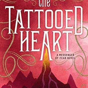 The Tattooed Heart Messenger of Fear Reprint