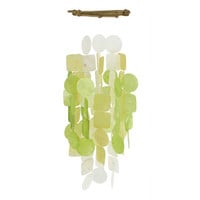 Windchime – Green Yellow | Candy's Cottage