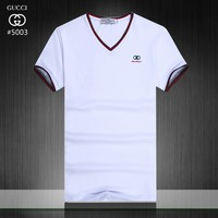 Cheap Gucci T shirts for men Gucci T Shirt 214049 21 GT214049