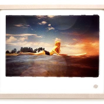 Matt Allen My Love Limited Edition Framed