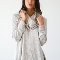 Free People Cocoon Top - Luca + Grae