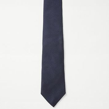 Rag & Bone - Dot Tie, Navy Size 1