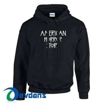 American Horror Story Hoodie Unisex Adult Size S to 3XL