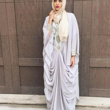 Elegant kaftan dress| ,Beautiful Dubai Kaftans abaya ,Evening Moroccan Caftan ,Bridal dress,Dubai fancy Kaftan ,Faracha Abaya Dress.