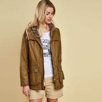 LWX0828SN31 | Waxed Jackets | Womens | Categories | Barbour