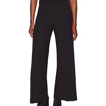 The Kooples Trousers with Red Stripe on the Sides