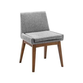 Modern Mid-Century Dining Chair