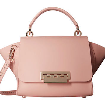 ZAC Zac Posen Eartha Iconic Mini Top-Handle Crossbody