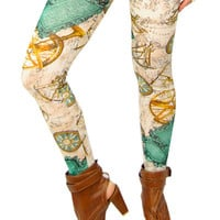 Davinci [Leggings,Tights,Bottoms,Pants]