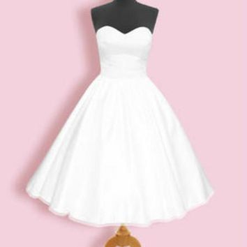 Chiffon Overlay for Wedding Dress | Get Go Retro