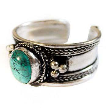 Moonrise Ring