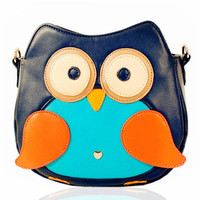 Original Owl Satchel from Geek Heaven