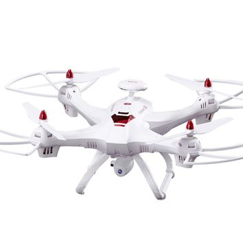 WiFi FPV HD Camera GPS Brushless Quadcopter Drone