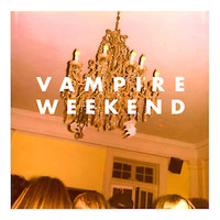 Vampire Weekend by TameImpalarulez