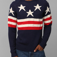 Urban Outfitters - Hawkings McGill Americana Sweater