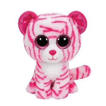 Ty Vaias Ty Beanie Boos Cute Owl Cap Unicorn Pink Leopard Stuffed & Plush Monkey Stuffed Plush Toy Doll Animals