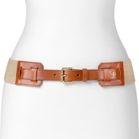 Tory Burch Belt - Kiley Stretch | Bloomingdale's