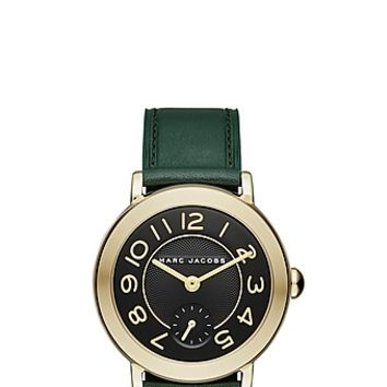 Riley Strap 36MM - Marc Jacobs