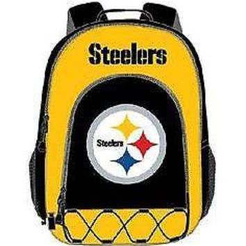 Pittsburgh Steelers Contemporary Bunge  Backpack