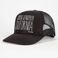 RIP CURL Warrior Womens Trucker Hat | Hats