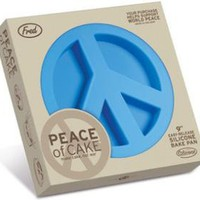 peace of cake mold