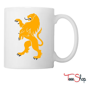 Game of Thrones Lannister Coffee & Tea Mug