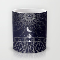 Reveal Mug by DuckyB (Brandi)