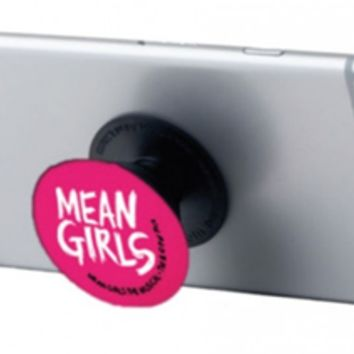 Mean Girls the Broadway Musical Pop Socket