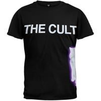 The Cult - Wolf T-Shirt