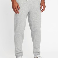 Tipped Fleece Joggers for Men | Old Navy