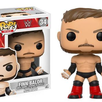 WWE Finn Balor Pop! Vinyl Figure